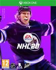 NHL 20, Xbox One -peli
