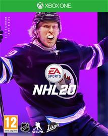 NHL 20, Xbox One -peli