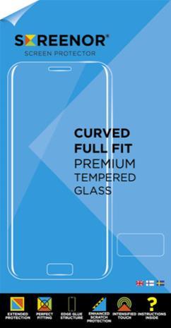 OnePlus 7 Pro, näytön lasisuoja