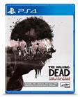 The Walking Dead: The Telltale Definitive Series, PS4 -peli