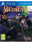 MediEvil, PS4 -peli