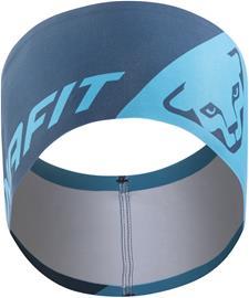 Dynafit Performance Dry 2.0 Otsapanta, methyl blue, Urheiluasusteet