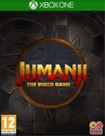 Jumanji: The Video Game, Xbox One -peli
