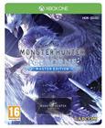 Monster Hunter World: Iceborne, Xbox One -peli