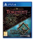 Planescape: Torment + Icewind Dale Enhanced Editions, PS4 -peli