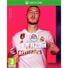 FIFA 20, Xbox One -peli