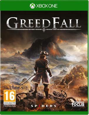 GreedFall, Xbox One -peli