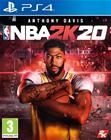 NBA 2K20, PS4-peli