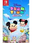 Disney Tsum Tsum Festival, Nintendo Switch -peli