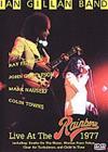 Ian Gillan Band - Live At The Rainbow 1977, Elokuva