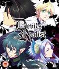 Makai Ouji: Devils and Realist Collection (Blu-Ray), elokuva