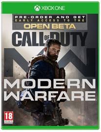 Call of Duty: Modern Warfare Remastered, Xbox One -peli