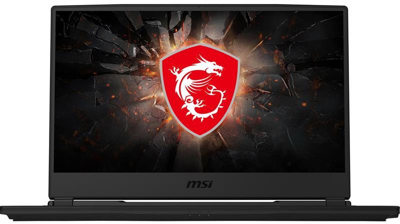 """MSI GL65 9SC-013XPL (Core i5-9300H, 8 GB, 512 GB SSD, 15,6"""", Win 10), kannettava tietokone"""