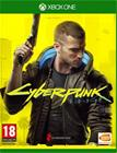 Cyberpunk 2077, Xbox One -peli