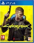 Cyberpunk 2077, PS4-peli