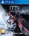 Star Wars Jedi: Fallen Order, PS4 -peli