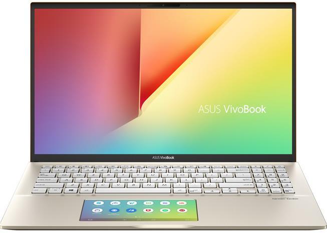 """Asus VivoBook S15 S530FA-BQ443T (Core i5-8265U, 8 GB, 512 GB SSD, 15,6"""", Win 10), kannettava tietokone"""