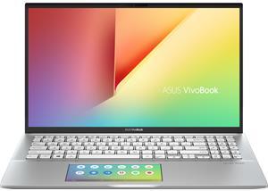 """Asus VivoBook S15 S532FA-BN086T (Core i5-8265U, 8 GB, 512 GB SSD, 15,6"""", Win 10), kannettava tietokone"""