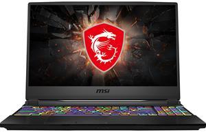 """MSI GE65 9SE-072PL Raider (Core i7-9750H, 16 GB, 1000 GB + 512 GB SSD, 15,6"""", Win 10), kannettava tietokone"""