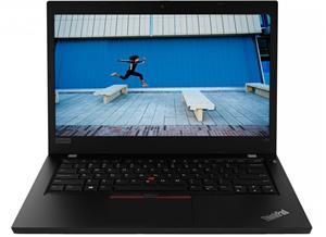 """Lenovo ThinkPad L490 20Q50027PB (Core i3-8145U, 8 GB, 256 GB SSD, 14"""", Win 10 Pro), kannettava tietokone"""
