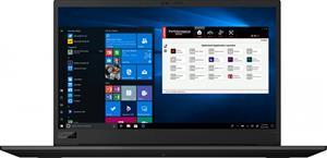 """Lenovo ThinkPad P1 20QT002JMX (Core i7-9850H, 32 GB, 1000 GB SSD, 15,6"""", Win 10 Pro), kannettava tietokone"""