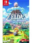 The Legend of Zelda: Link's Awakening, Nintendo Switch -peli