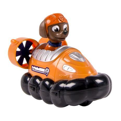 Ryhmä Hau (Paw Patrol) Rescue Race - Zuma, hahmo