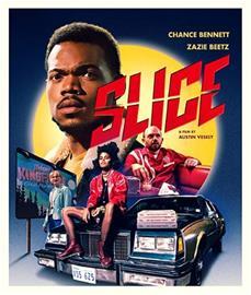 Slice (2018, Blu-Ray), elokuva