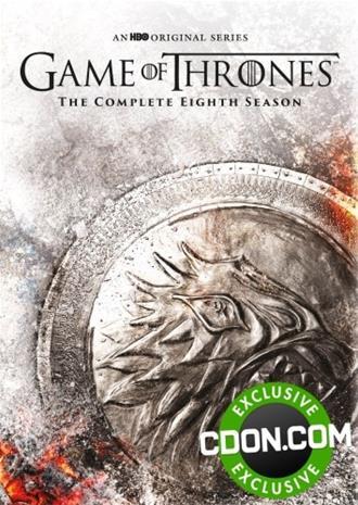 Game of Thrones: Kausi 8, TV-sarja