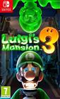 Luigi's Mansion 3, Nintendo Switch -peli