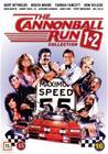 Cannonball Run 1+2, elokuva