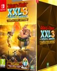 Asterix & Obelix XXL3 - the Crystal Menhir Collector's Edition, Nintendo Switch