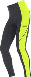 GORE WEAR R3 Thermo Trikoot Miehet, black/neon yellow