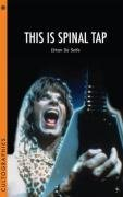 This is Spinal Tap (Ethan De Seife), kirja