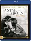 A Star Is Born - Special Encore Edition (2018, Blu-Ray), elokuva