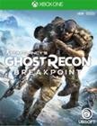 Tom Clancy's Ghost Recon: Breakpoint, Xbox One -peli