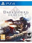 Darksiders Genesis, PS4-peli