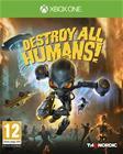 Destroy All Humans!, Xbox One -peli