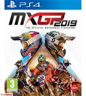 MXGP 2019 The Official Motocross Videogame, PS4-peli