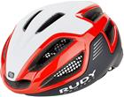 Rudy Project Spectrum Kypärä, red/black shiny