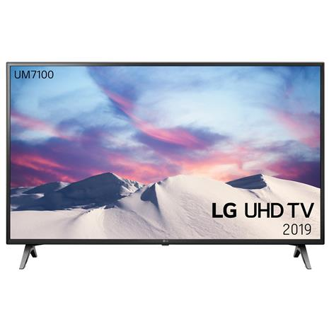 "LG 55UM7100 (55""), LED-televisio"