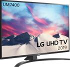 "LG 55UM7450 (55""), LED-televisio"