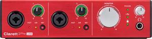 Focusrite Clarett 2Pre USB, äänikortti USB-väylään