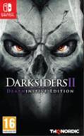 Darksiders II (2) - Deathinitive Edition, Nintendo Switch-peli