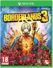 Borderlands 3, Xbox One -peli