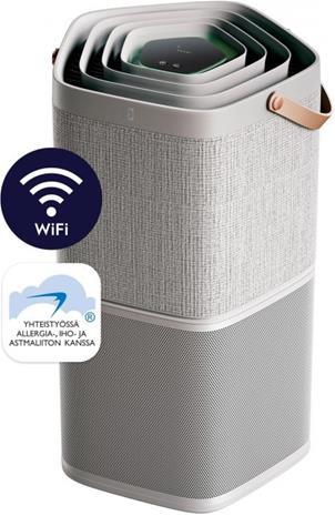 Electrolux Pure A9 PA91-404GY, ilmanpuhdistin