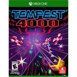 Tempest 4000, Xbox One -peli