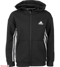 Adidas 3 Stripes lasten huppari