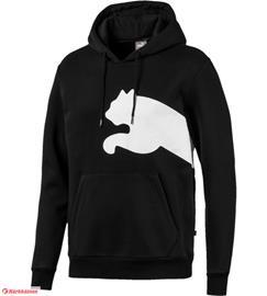 Puma Big Logo miesten huppari, Miesten takit, paidat ja muut yläosat