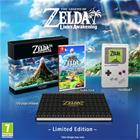 The Legend of Zelda: Link's Awakening Limited Edition, Nintendo Switch -peli
